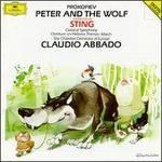 Prokofiev: Peter and the Wolf; March in B Flat Major; Overture on Hebrew Themes; Classical Symphony
