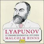 Lyapunov: Twelve Transcendental Studies