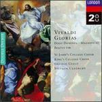 Vivaldi: Glorias / Dixit Dominus / Magnificat / Beatus Vir