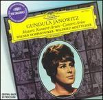 Mozart: Konzert-Arien