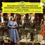 Wagner: TannhSuser; Siegfried-Idyll; Tristan und Isolde