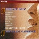 Gabrieli/Schntz/Monteverdi/Purcell/Bach/Poulenc/Tavener