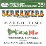 Screamers (Circus Marches)