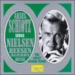 Aksel Schi�tz Sings Nielsen