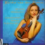 Brahms: Vioolconcert; Tchaikovsky: Souvenir d'un lieu cher