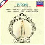 Puccini: Great Arias