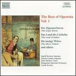 The Best of Operetta, Vol. 1