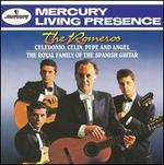 The Romeros: Celedonio, Celin, Pepe, and Angel: the Royal Family of the Spanish Guitar