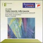 Dvorak: Violin Concerto; Cello Concerto
