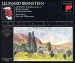 Mahler: Symphony No. 3; R?cket Lieder; Kindertotenlieder