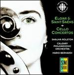 Elgar and Saint-Sadns: Cello Concertos