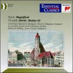 Bach: Magnificat / Vivaldi: Gloria; Beatus Vir