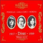 Divas 1917-1939