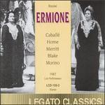 Rossini: Ermione/Semiramide (Act 1)