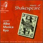 Music of Shakespeare