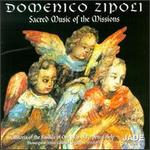 Zipoli: Sacred Music Of The Missions