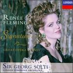 Signatures-Great Opera Scenes - Jonathan Summers (vocals); Larissa Diadkova (vocals); Larissa Diadkova (mezzo-soprano); RenTe Fleming (vocals); London Symphony Orchestra; Georg Solti (conductor)