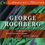 Rochberg: Works, Vol. 1 (Cri American Masters)