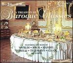 A Treasury Of Baroque Classics