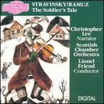 Stravinsky / Ramuz: the Soldier's Tale