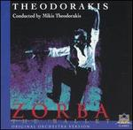 Mikis Theodorakis: Zorba (Excerpts)