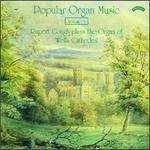 Popular Organ Music, Vol. III