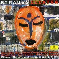 Strauss: Elektra - Alessandra Marc (vocals); Anne Schwanewilms (vocals); Annette Jahns (vocals); Christiane Hossfeld (vocals);...