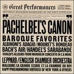 Pachelbel's Canon: Baroque Favorites