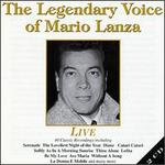 The Legendary Voice of Mario Lanza