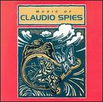 Music of Claudio Spies