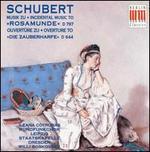 Schubert: Musik zu Rosamunde; Ouvertnre Die Zauberharfe