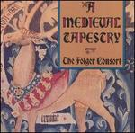 Medieval Tapestry: Instrumental & Vocal Music From
