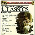 Golden Age of Classics