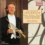 Concertos for Keyed Trumpet