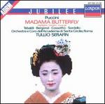 Puccini: Madama Butterfly [Highlights]