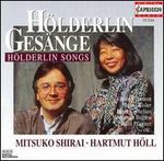 H�lderlin GesSnge