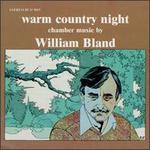 Bland: Chamber Music