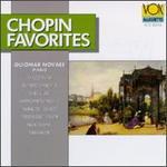 Chopin Favorites