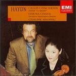 Haydn: Cello Concertos/Lo Speziale Overture