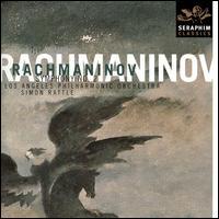 Rachmaninov: Symphony No. 2 - Los Angeles Philharmonic Orchestra; Simon Rattle (conductor)