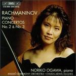 Rachmaninov: Piano Concertos Nos. 2 & 3