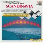 Beautiful World Classic Music 10: Scandinavia