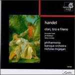 Handel: Clori, Tirsi e Fileno