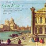 Vivaldi: Sacred Music, Vol. 5