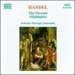 Handel: The Messiah (Highlights)