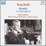 Walton: Hamlet / As You Like It