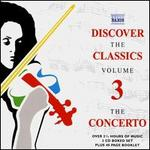 Discover the Classics 3