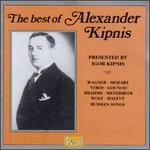 Best of [Audio Cd] Kipnis, Alexander