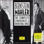 Bernstein/Mahler: The Complete Symphonies & Orchestral Songs