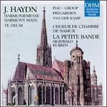 Haydn: Harmony Mass; Te Deum